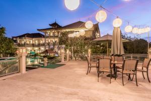 Villa Bali Castle Nusa Dua, Ville  Nusa Dua - big - 33