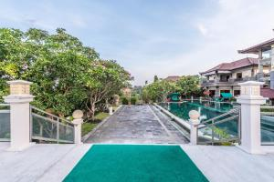 Villa Bali Castle Nusa Dua, Ville  Nusa Dua - big - 38