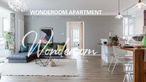 Wonderoom Apartments (People Square)