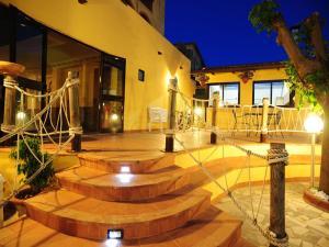 Hotel Poseidonia Mare - AbcAlberghi.com
