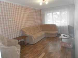 Apartment on Myasnikova 26 - Belokurikha
