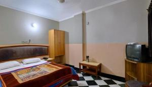 Auberges de jeunesse - Hotel Raj