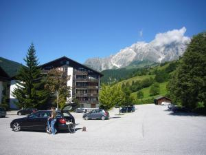 Alpendomizil A13 - Hotel - Mühlbach am Hochkönig