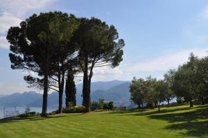 Agriturismo Castello di Vezio, Residence  Varenna - big - 87