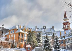 Tour des Voyageurs - Hotel - Mont Tremblant
