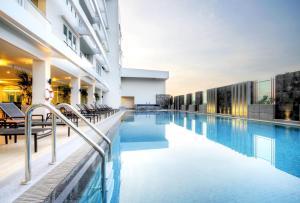 Classic Kameo Hotel & Serviced Apartments, Ayutthaya - Ban Chai Sing
