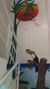 Pousada Florestinha, Vendégházak  Tamoios - big - 28