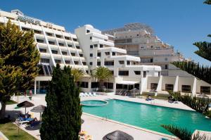 Hotel Atlantida Sol - Buarcos