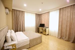 Double Room Rusel Hotel