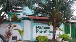 Pousada Florestinha, Vendégházak  Tamoios - big - 25