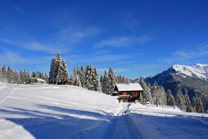 Battagliahütte Berggasthaus