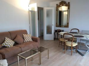 Apartment Residence nathalie e au coeur du quartier saint charles