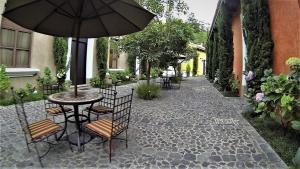 Antigua Villa AN021 - Santa Lucía Milpas Altas