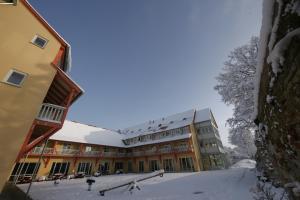 JUFA Hotel Nördlingen - Amerdingen