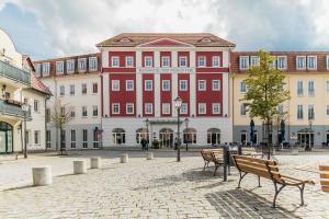 Kulturhotel Fürst Pückler Park - Köbeln