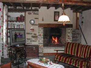 Holiday home La Haute Bignetière - Presles