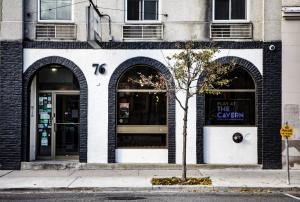 Auberges de jeunesse - Auberge HI Toronto