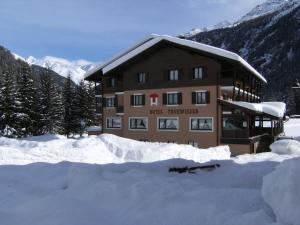 Hostels und Jugendherbergen - Hotel Garni Thurwieser - B&B