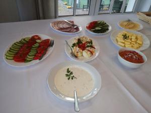 Restauracja Nad jeziorem Jelen