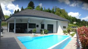Accommodation in Coise-Saint-Jean-Pied-Gauthier