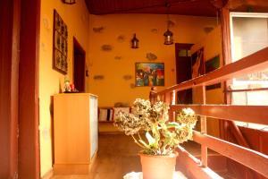 Casa Carmilla, Vallehermoso  - La Gomera