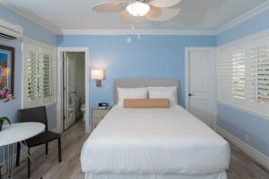 Crane's Beach House Boutique Hotel & Luxury Villas, Hotels  Delray Beach - big - 47