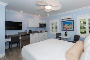 Crane's Beach House Boutique Hotel & Luxury Villas, Hotels  Delray Beach - big - 45