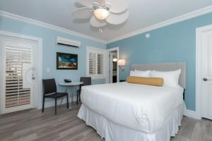 Crane's Beach House Boutique Hotel & Luxury Villas, Hotels  Delray Beach - big - 10