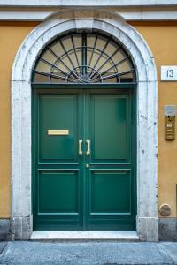 La Loggia Appartamenti- Calzavellia - Apartment - Brescia