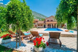Luxury Stone House Villa Prelec with Private Pool