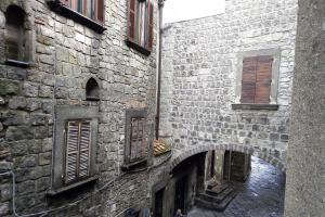 obrázek - casa medioevo