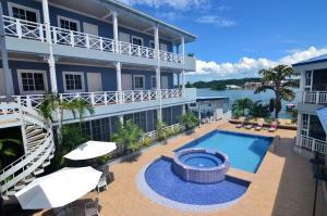 Hotel Casona del Lago - Flores