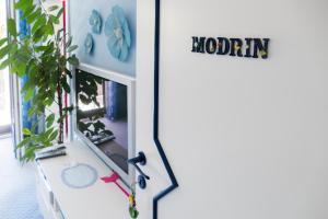 Modrin Apartments