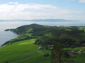 Hindrum Fjordsenter - Hotel - Vannvikan