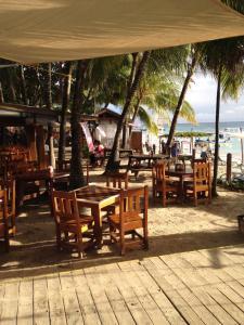 Bananarama Dive & Beach Resort