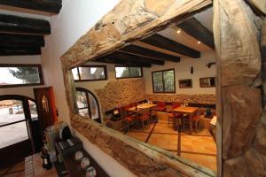 Finca Can Toni, Загородные дома  Ибица - big - 30