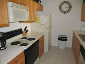 Wish Upon a Mouse, Apartmanok  Kissimmee - big - 10