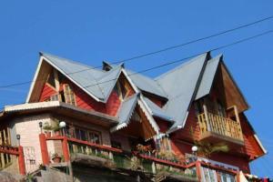 Auberges de jeunesse - LAMAGAON HOME STAY