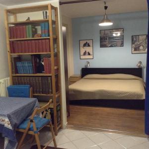 Appartamentino autonomo zona Gran Madre di Dio. - AbcAlberghi.com
