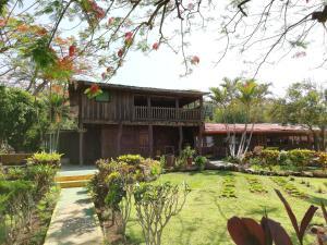 Hotel Rincón de la Vieja Lodge, Liberia