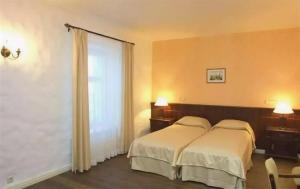 Hotel Sade