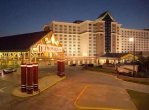 obrázek - DiamondJacks Casino and Resort