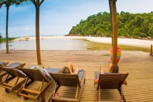 obrázek - Itamambuca Eco Resort
