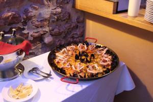 Finca Can Toni, Vidiecke domy  Ibiza (mesto) - big - 46