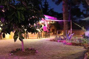 Finca Can Toni, Ferienhöfe  Ibiza-Stadt - big - 1