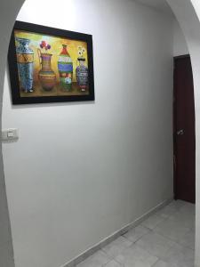 Posada Cartagena Histórica, Inns  Cartagena de Indias - big - 87