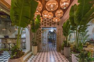 Hotel Casa La Factoría By Faranda Boutique