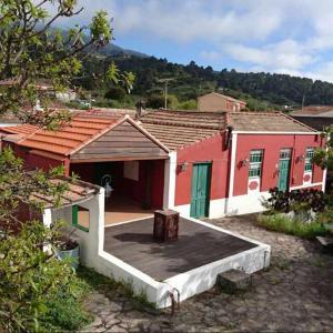 Casa Eremia Garafía