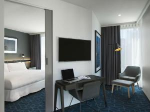 Four Points By Sheraton Melbourne Docklands (5 of 55)
