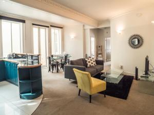 U Suites on Manners - Apartment - Wellington